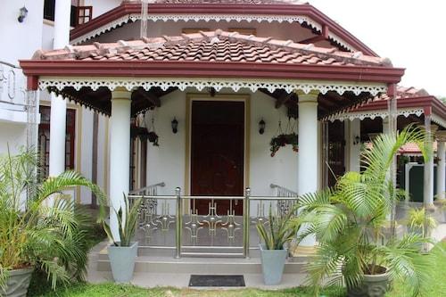 Calvin's Villa, Negombo