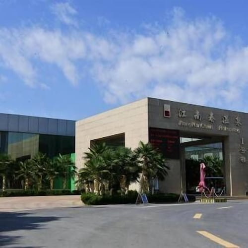 Jiangnanchun Hot Spring Resort Hotel, Zhengzhou