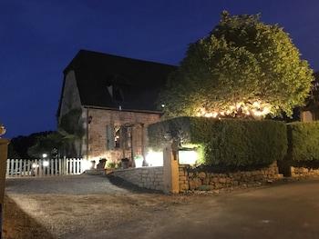 Hotel - Domaine Lacoste