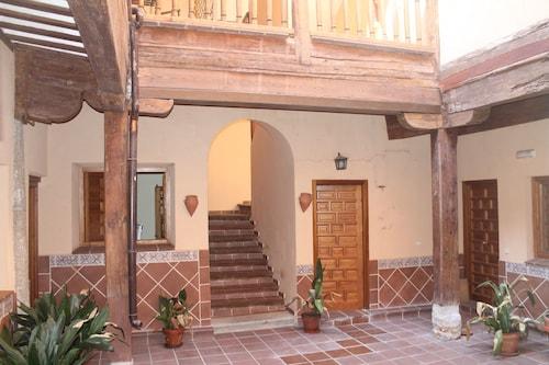 . Casa San Ildefonso