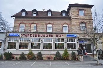 Hotel - Hotel Starkenburger Hof