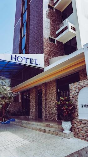 Hotel Arenteiro, Panamá