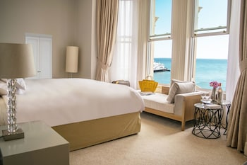 Executive Double Room, Sea View