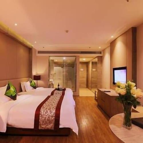 Wan Yue Hotel, Suzhou