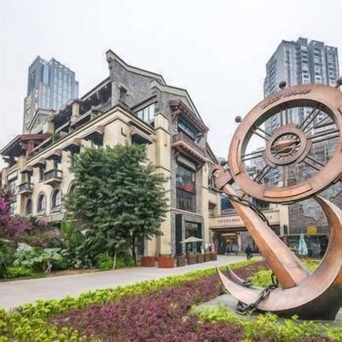 Harcourt Shangshehui Hotel, Chongqing