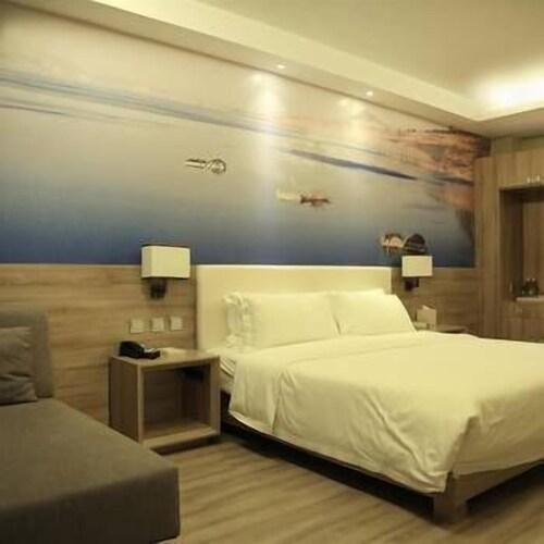 Atour Hotel, Yuncheng