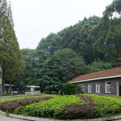 Hongqi Hotel, Leshan