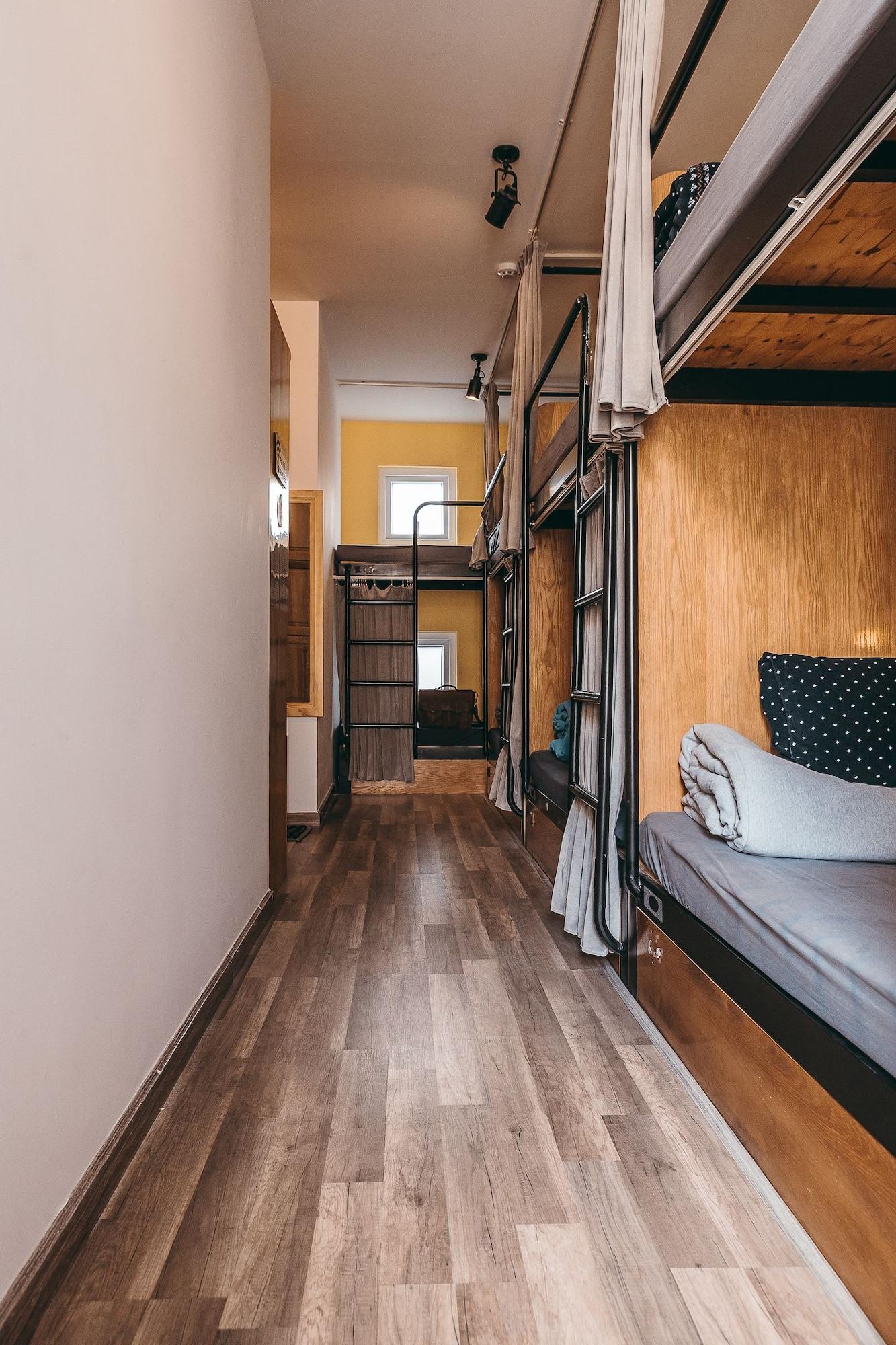 Pi Hostel, Đà Lạt