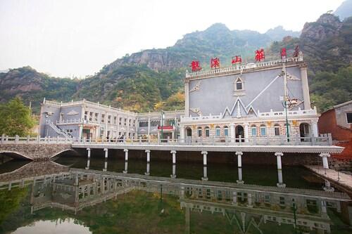 Yijie Holiday Hotel Miyun Longxi, Chengde
