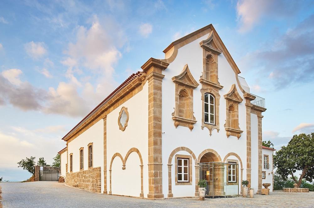 Convento do Seixo Boutique Hotel & Spa, Imagem em destaque