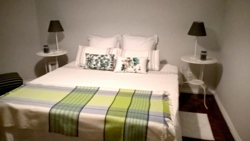 Apartment With one Bedroom in Cascais, With Wonderful City View, Furni, Cascais