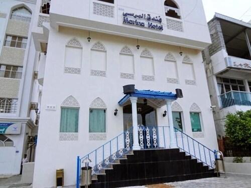 MARINA HOTEL, Muscat