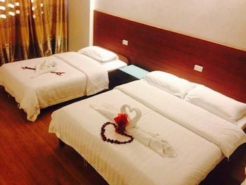 LINDI HOTEL BAGUIO Room