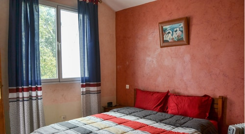 Appartement Tulipe, Ifrane