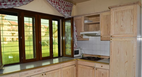 Appartement Astrance, Ifrane