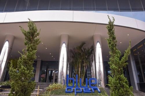 . Blue Open Hotel