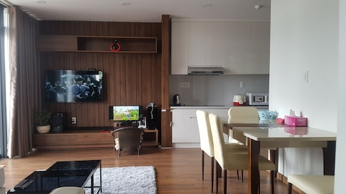 Da Lat Center Apartment, Đà Lạt