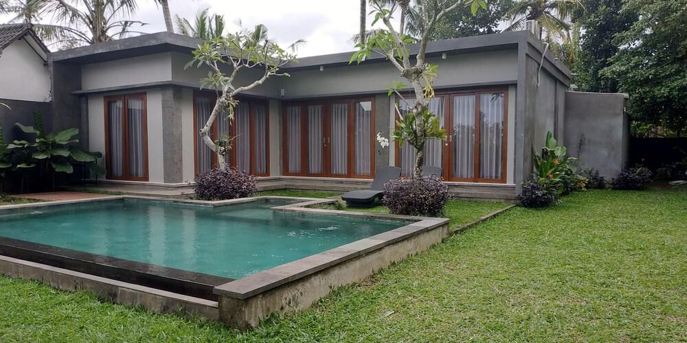 Anggira Villa Ubud