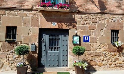 Hotel Las Aguedas, La Rioja