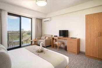 ナラギ ホテル