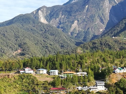 Rocky Mountain Lodge, Ranau