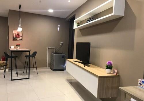 Pinnacle Studio - Heart of Petaling Jaya, Kuala Lumpur