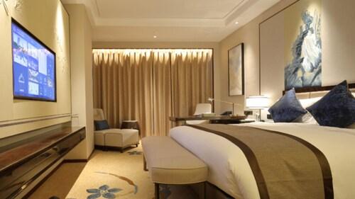 Shenzhen Anthea Hotel, Shenzhen