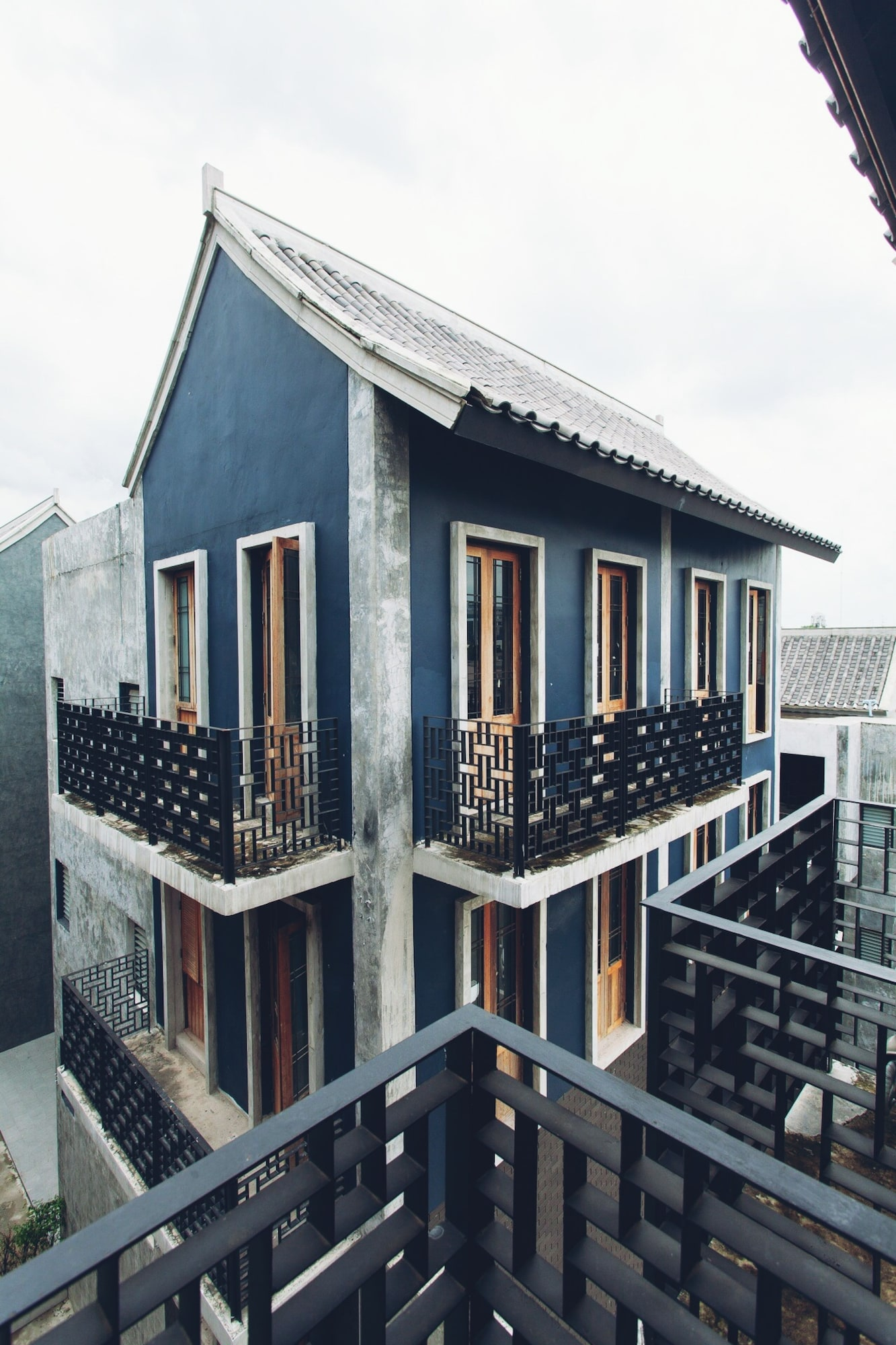 House of Papa Bangkok, Pathum Wan