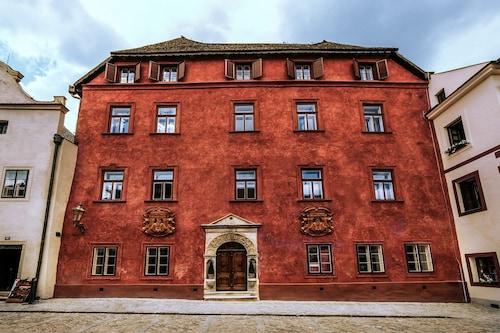 . Hotel EBERSBACH