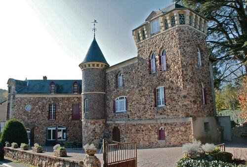 . Gîtes Castel Des Cèdres
