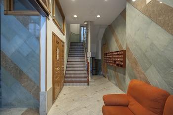 アルテルホーム アパルタメント プラザ サンタ アナ II