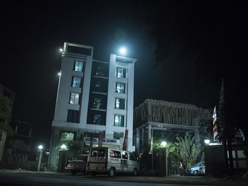 Hotel Sunshine, Murshidabad