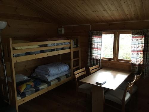 Blankaholms Bad och Naturcamping, Västervik