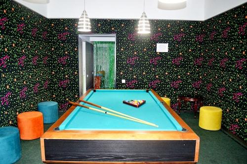 Guest House Na Lugu, Gur'evskiy rayon