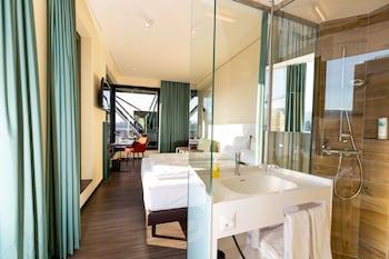 A-ja Zurich Das City Resort