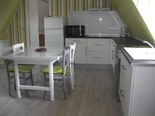 Property With one Bedroom in Junhac - 70 km From the Slopes, Cantal