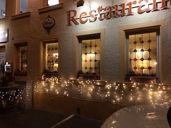 Hotel - Hotel & Restaurant Ebnet