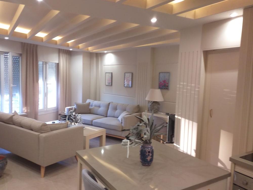 Apartamentos AS Málaga Centro Histórico