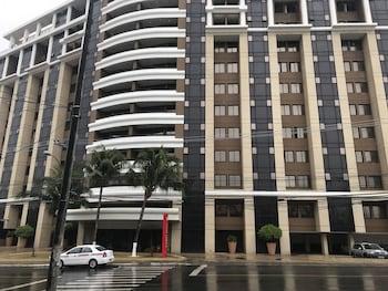 法羅旅館薩爾瓦多飯店 Hotel Faro Inn Salvador