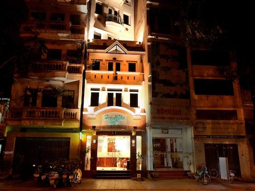Huyen Chau Hotel, Ba Đình