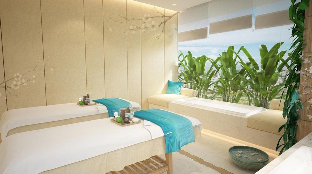 TMS ホテル ダナン ビーチ