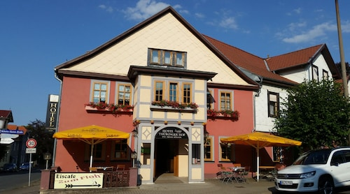 . Hotel Thüringer Hof