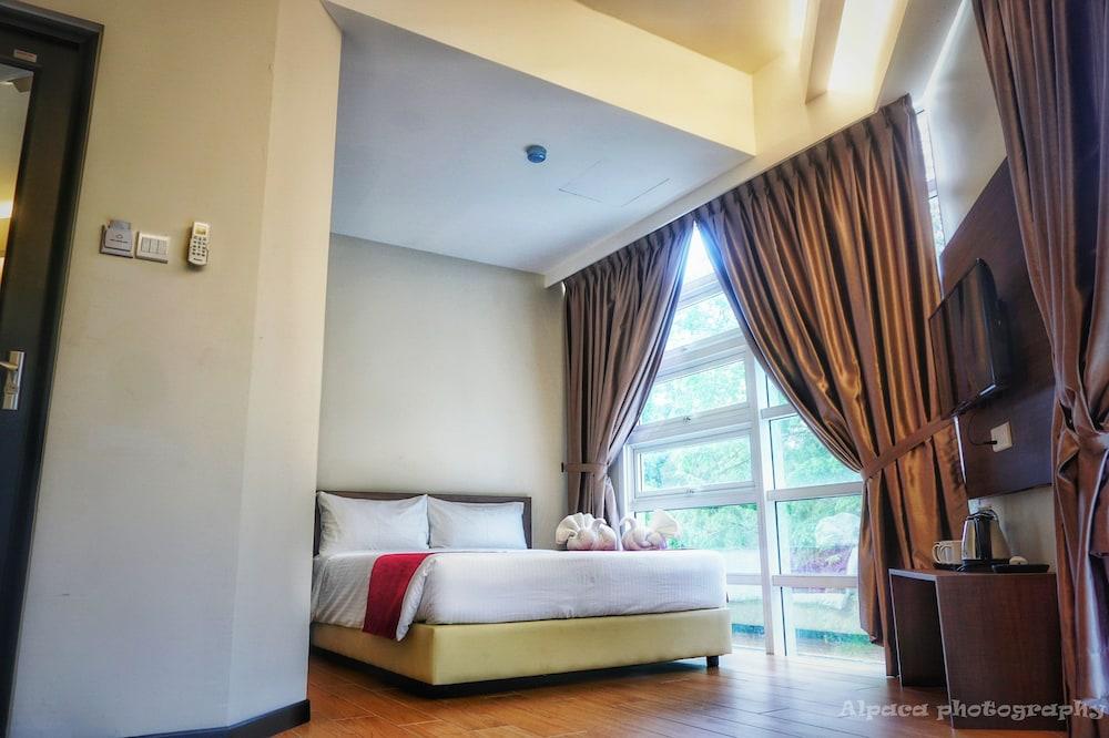 Nex Hotel Johor Bahru, Johor Bahru