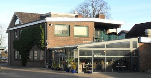 . Landgasthof Köhlbarg