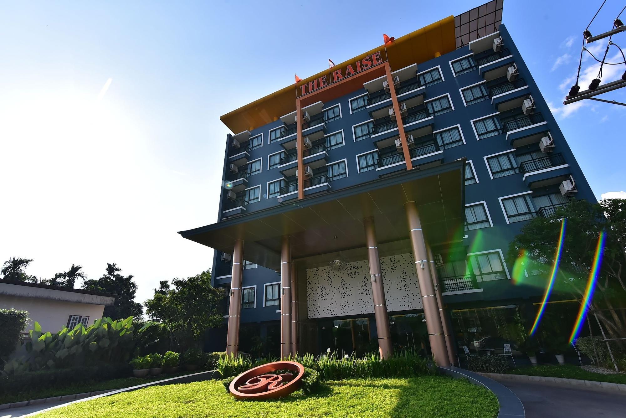 The Raise Hotel, Hat Yai