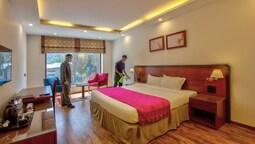 Span Inn & Suites