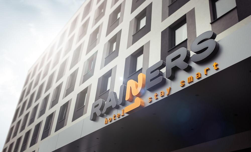 Hotel Rainers21