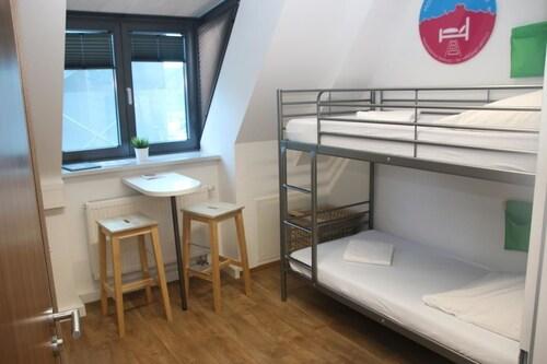 Hostel-Marburg-One, Marburg-Biedenkopf