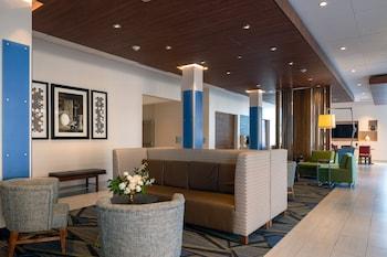 塔爾薩市中心智選假日套房飯店 Holiday Inn Express & Suites Tulsa Downtown