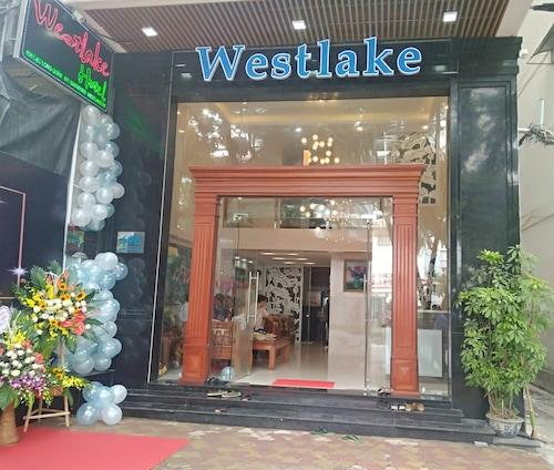 Westlake Tay Ho Hotel, Tây Hồ